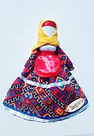 Кукла мотанка Hega  Закарпатская область Закарпатье (230-6), фото 1