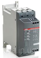 Устройство плавного пуска двигателя 30kW PSE30-600-70 63A 30 кВт  Пристрій плавного пуску