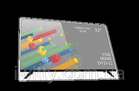 """Телевизор Ерго Ergo 32"""" FullHD/DVB-T2/USB (1920×1080), фото 2"""