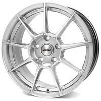 AUTEC Club Racing R18 W8.5 PCD5x114,3 ET45 DIA70.1 Hyper Silver