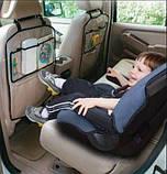 Автокресло детское от 1 до 12 лет нагрузка до 36 кг  Bambi M 3546-5, фото 4