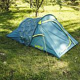 Палатка 2-х местная 220х120х90 см с туристическим столиком со стульями Bestway 68098, фото 6