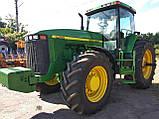 Оренда трактора John Deere 8400, фото 2