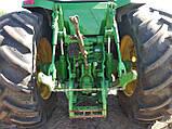 Оренда трактора John Deere 8400, фото 3