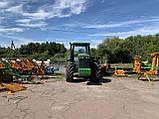 Оренда трактора John Deere 8400, фото 4