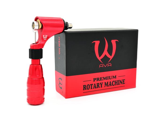 Premium AVA C1 Cartridge Rotary Machine Purple