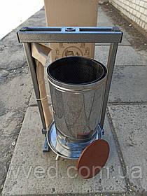 Пресс Вилен 25 литров нержавейка
