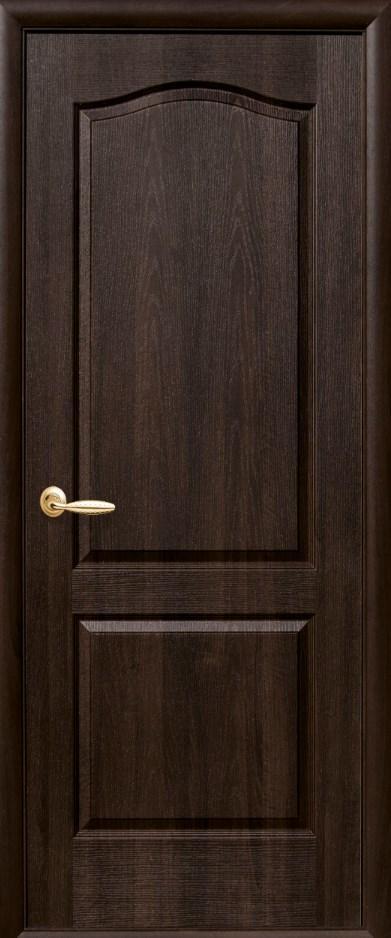 Двери Новый стиль Классик ПГ Каштан