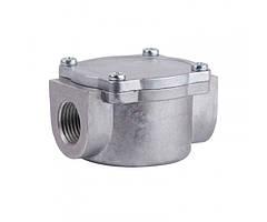 Фильтр газовый (алюминиевый) ВВ 1/2 SD Plus