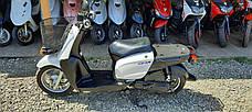 Yamaha GEAR 4T Sport, фото 2