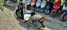 Yamaha GEAR 4T Sport, фото 3