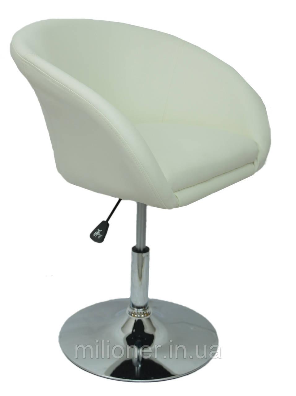 Кресло хокер Bonro B-645 white