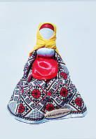 Кукла мотанка Hega Николаевская область Николаевщина (230-14), фото 1