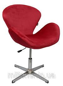 Кресло хокер Bonro B-571 red