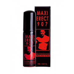 Спрей стимулятор эрекции MAXI ERECT 907