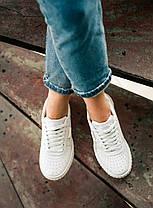 Жіночі кросівки Puma Cali Wn's White Rosewater, фото 3