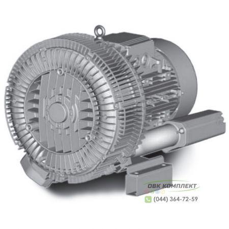 Вихревая воздуходувка Emmecom SC602PF7.5T