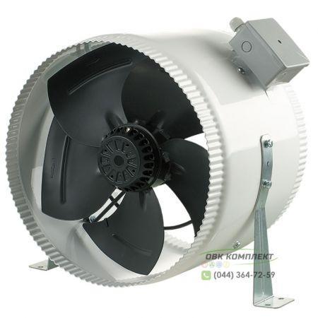 ВЕНТС ОВП 2Е 250 - осевой вентилятор низкого давления