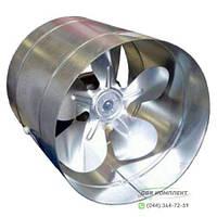 Канальный осевой вентилятор Dospel WB 150