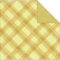 Лист скрап бумаги Echo Park Paper Family Man Двусторонний Cardstock 12 (FM-SW -  1704)