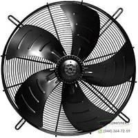 Осевой вентилятор WEIGUANG YWF4E-630B-137/70-G