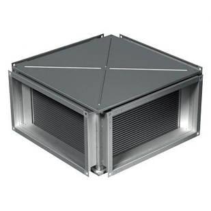ВЕНТС ПР 500х250 - пластинчатый рекуператор