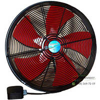 Осевой вентилятор DUNDAR SM 35 1-фаз.