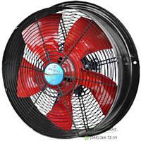 Осевой вентилятор DUNDAR ST 45 3-фаз.