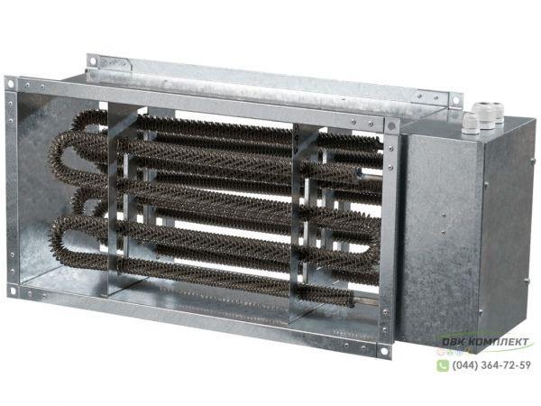 ВЕНТС НК 500х250-7,5-3 - электрический нагреватель