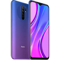 Смартфон Xiaomi Redmi 9 3/32GB Sunset Purple Global Version