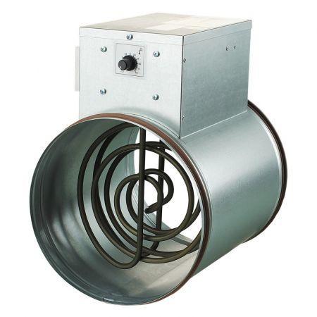 ВЕНТС НК-125-2,4-1 У - электрический нагреватель