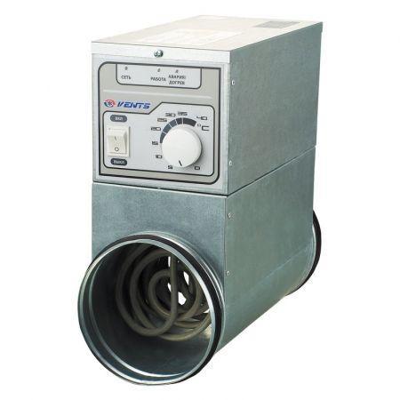 ВЕНТС НК-200-3,6-3 У - электрический нагреватель