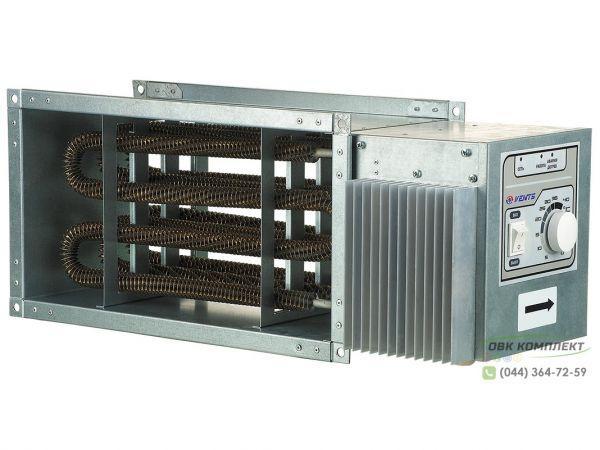 ВЕНТС НК 400х200-4,5-3 У - электрический нагреватель