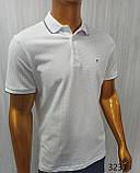 Мужская футболка Поло, Tony Montana. PL-3231. Размеры: M,L,XL,XXL., фото 3