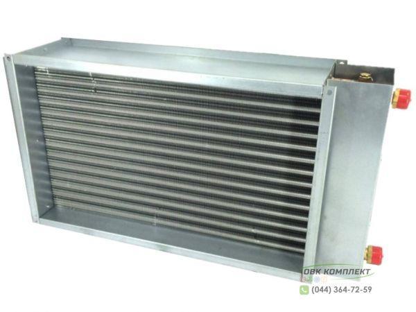 ВЕНТС НКВ 900х500-3 - водяной нагреватель