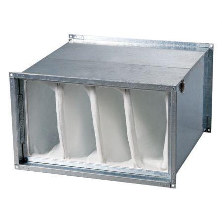 ВЕНТС ФБК 500х250-7 - фильтр прямоугольный