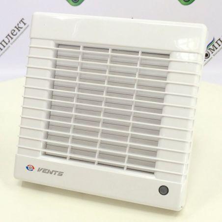 ВЕНТС 125 МА Л турбо - бытовой вентилятор
