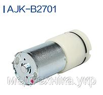 Компрессор AJK-B06A2701 на 6V, для электронных тонометров