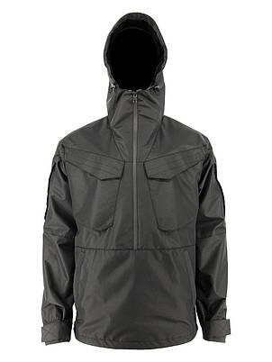 """Куртка ветровка анорак """"Compass"""" черный, фото 2"""