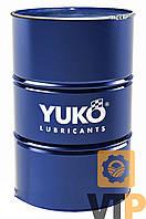 Рідина охолоджуюча YUKO Antifreeze -40 (Super G11 синій) 215 кг бочка 200л метал
