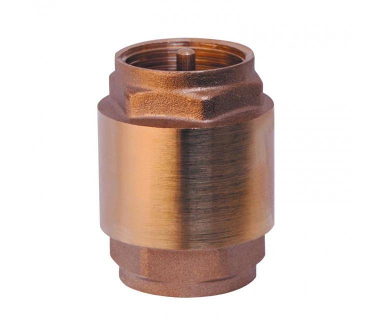 Обратный клапан 2 (с латунным штоком) SD Plus