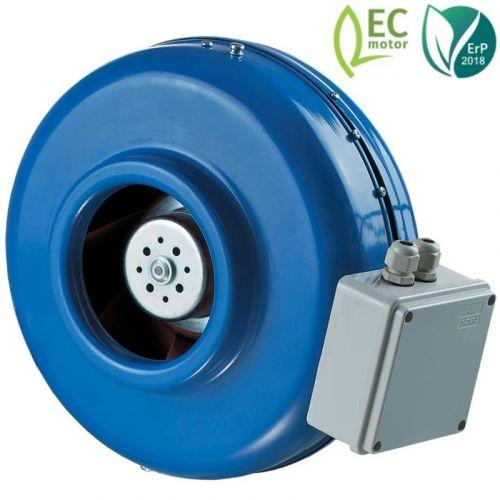 ВЕНТС ВКМ 315 ЕС - вентилятор для круглых каналов