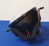 Противотуманные LED фары на Toyota Land Cruiser 200, фото 6