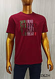 Мужская футболка Tony Montana. MSL-2062(b). Размеры: M,L,XL,XXL., фото 2