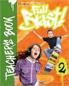 Full Blast! 2 Teacher's Book