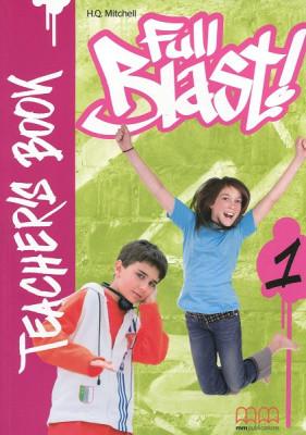 Full Blast! 1 Teacher's Book