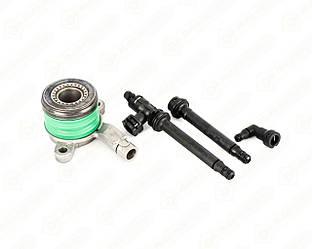 Підшипник вижимний гідравлічний металевий + 2 трубки на Renault Master II 98->10 - Sachs - 3182600249