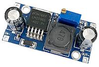 LM2596S стабилизатор регулируемый step down, фото 1