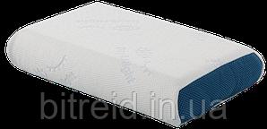 Подушка ортопедична класична Memory ЕММ
