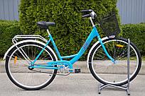 """Велосипед женский AIST 28-245 """"28 CTB с корзиной"""
